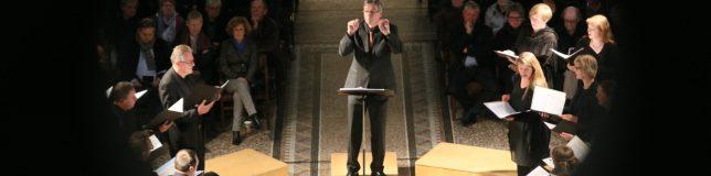 Conductor Lieven Deroo