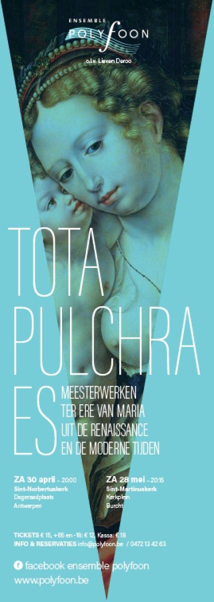 Tota_Pulchra_Es